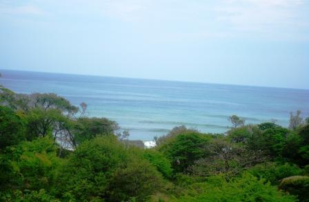 Playa Hermosa and Playa Tamarindo