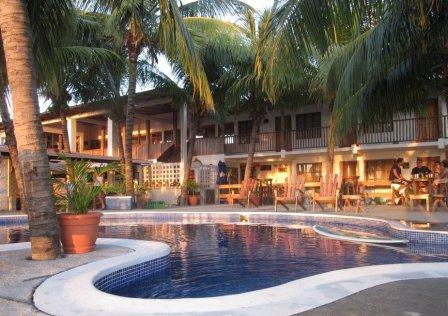 Hotel On The Beach Ana Mar San Juan Del Sur