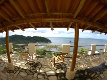 Playa Marsella beach house Hacienda Pura Vista