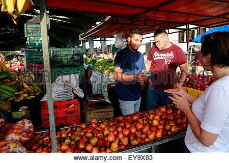 San Juan del Sur Farmers Market