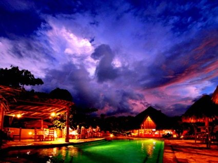 Mango Rosa- Adventure Travel & Surf Resort