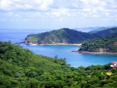 Nacasola Bay San Juan del Sur