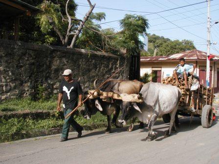 Transportation Nicaragua