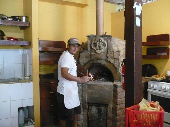 Bakery Pan de Vida San Juan del Sur