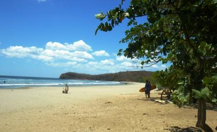 Playa Hermosa