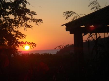 Rancho Cecilia Nicaragua Playa Maderas