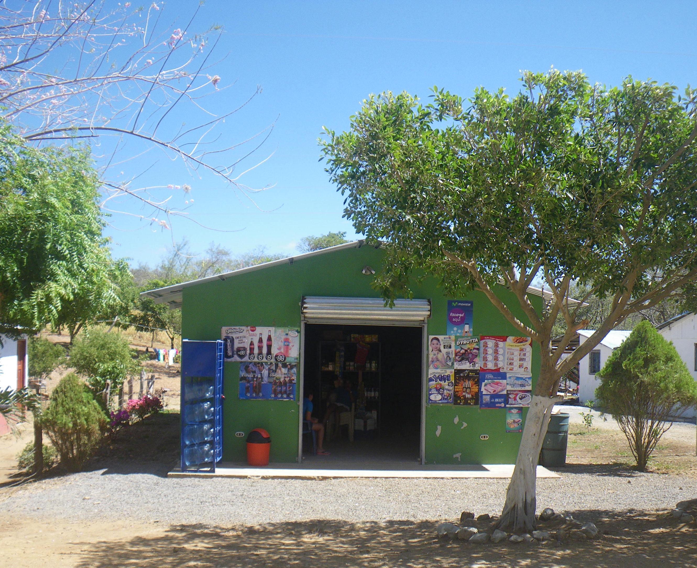 Tienda Las Marias